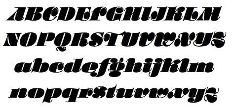 Stilla-Typeface