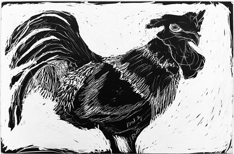 Michael Donnelly Rooster